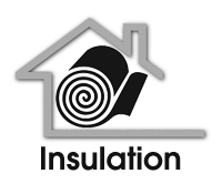 insulation button
